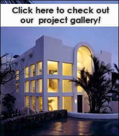 Thomas Drummond Architects Project Gallery